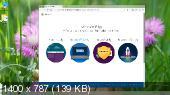 Windows 10 Professional x64 1909 x64 G.M.A. v.22.11.19 (RUS/2019)