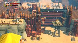 Asterix & Obelix XXL 3: The Crystal Menhir (2019/RUS/ENG/MULTi6/RePack от FitGirl)