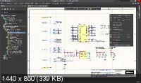 Altium Designer 20.0.8 Build 157 Beta