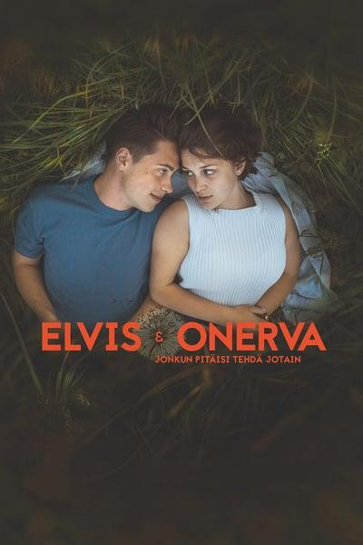Elvis And Onerva 2019 DVDRip x264-FiCO