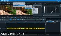 MAGIX Video Pro X11 17.0.3.55 + Rus
