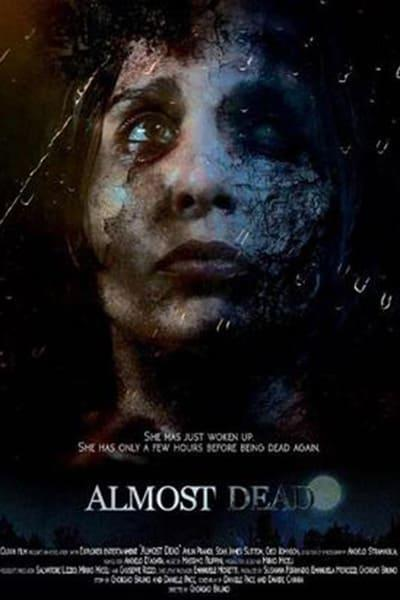 Almost Dead 2016 WEBRip x264-ION10