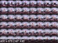 VirtualRealPorn - Ivana Sugar - Sweet sugar (UltraHD/2K/1600p/2.93 GB)