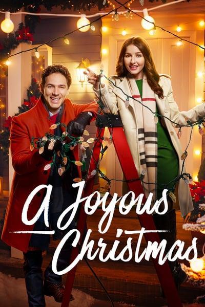 A Joyous Christmas 2017 WEBRip x264-ION10
