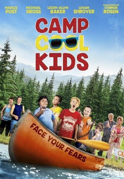 Camp Cool Kids 2017 1080p WEBRip x264-RARBG