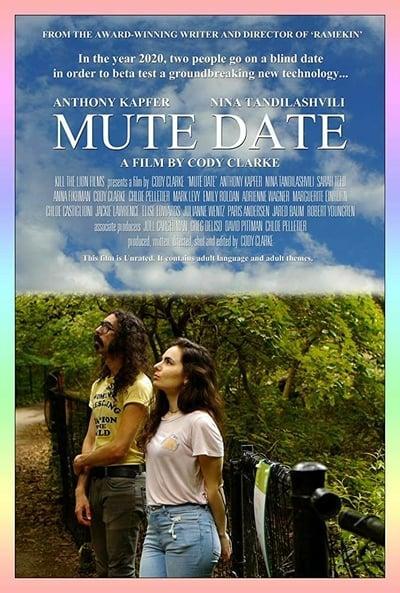 Mute Date 2019 720p WEBRip 800MB x264-GalaxyRG