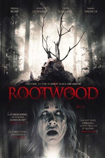 Rootwood 2019 720p WEBRip X264 AC3-EVO