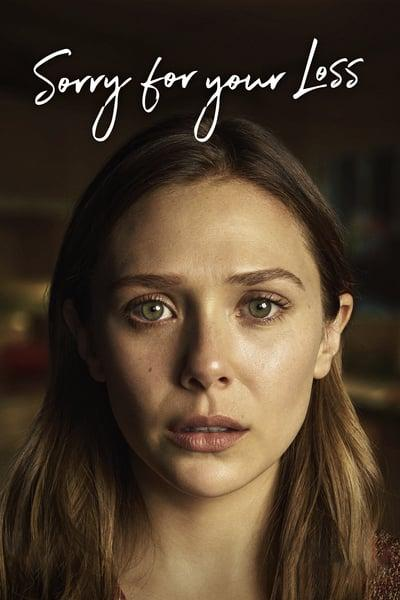 Sorry For Your Loss 2019 1080p WEB-DL H264 AC3-EVO