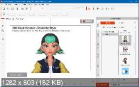 Reallusion Cartoon Animator 4.11.1123.1 Pipeline + Resource Pack