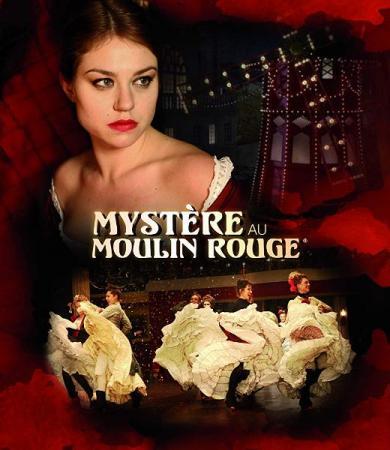 """Тайна """"Мулен Руж"""" / Mystère au Moulin Rouge (2011) HDTVRip"""