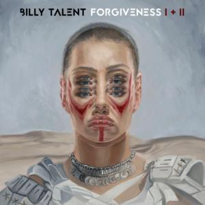 Billy Talent - Forgiveness I + II (Single) (2019)