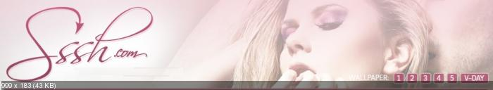 [Sssh.com] (27 роликов) Series:Couples TV [2017-2019, All sex, Couples, Sensual, 1080p, 720p, HD]