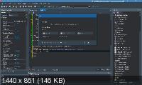 Embarcadero rad studio 10.3.3 rio architect version 26.0.36039.7899+ rus. Скриншот №3