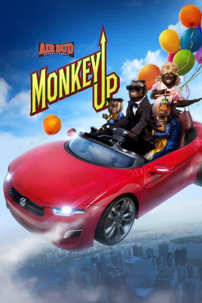 Monkey Up 2016 1080p WEBRip x264-RARBG