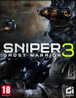Sniper Ghost Warrior 3: Gold Edition (2017-2019, PC)