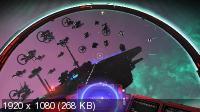 No Mans Sky [v 2.21 + DLCs] (2016) PC | RePack от xatab