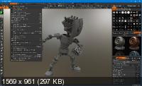 3D-Coat 4.9.12