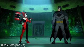 Харли Квинн / Harley Quinn [Сезон: 1, Серии: 1-12 (13)] (2019) WEBRip 1080p от Kerob
