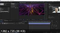 Cinema 4D. Продвинутый уровень (2019) HDRip