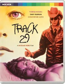 Путь 29 / Track 29 (1988) HDRip