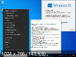 Windows 10 v.1909 -32in1- AIO by m0nkrus (x64/RUS/ENG)