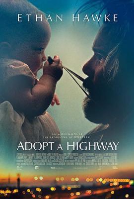 Следи за дорогой / Adopt a Highway (2019) BDRip 1080p   iTunes