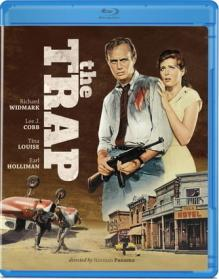 Ловушка / The Trap (1959) HDRip
