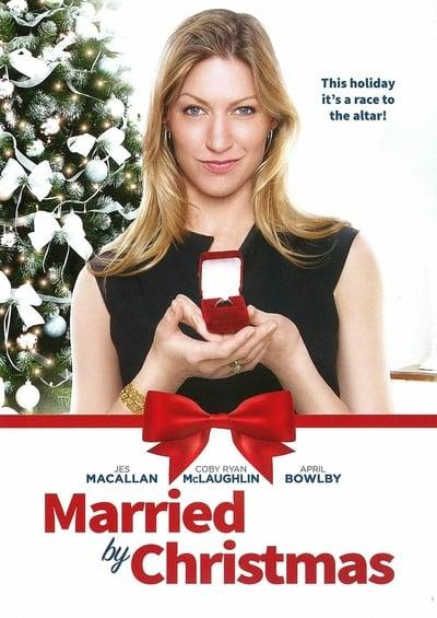 Married by Christmas 2016 1080p WEBRip x264-RARBG