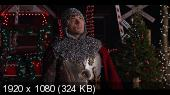 Рыцарь перед Рождеством / The Knight Before Christmas / 2019 / WEBRip 1080p / Flarrow Films
