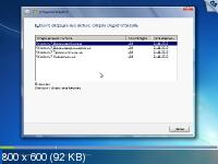 Windows 7 SP1 Original Update 11.2019 by OVGorskiy 2DVD (x86/x64/RUS)