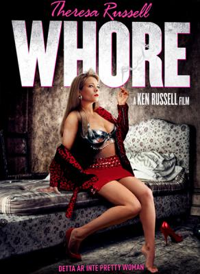 Шлюха / Whore (1991)  WEB-DL 1080p