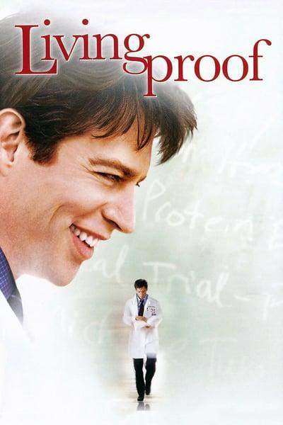 Living Proof 2008 WEBRip XviD MP3-XVID