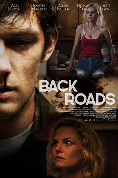 Back Roads 2018 WEBRip XviD MP3-XVID