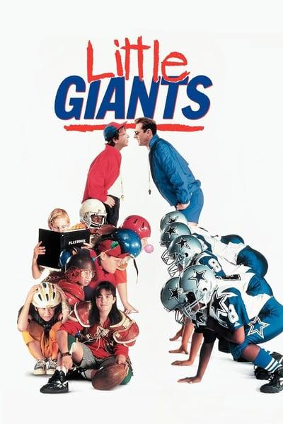 Little Giants 1994 1080p WEBRip x264-RARBG