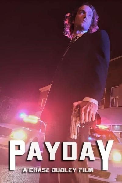 Payday 2018 WEBRip XviD MP3-XVID