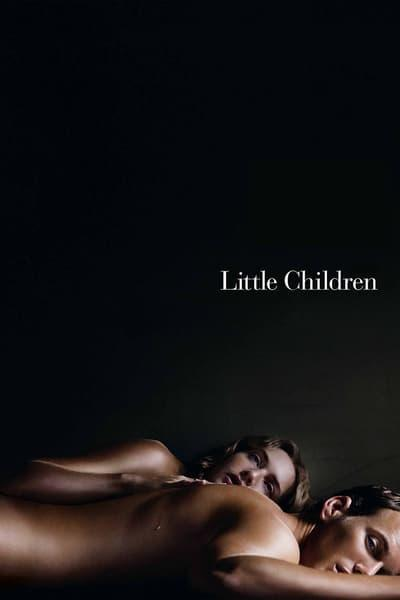 Little Children 2006 1080p WEBRip x264-RARBG