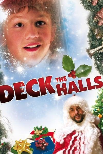 Deck The Halls 2005 WEBRip x264-ION10