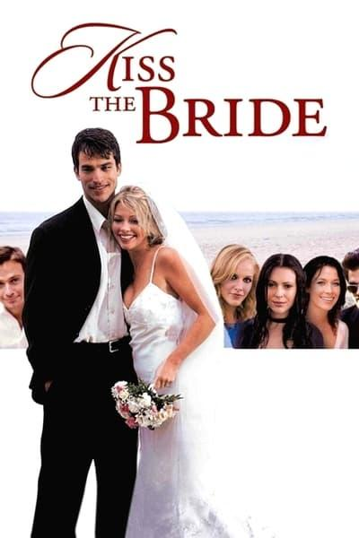 Kiss the Bride 2002 1080p WEBRip x264-RARBG