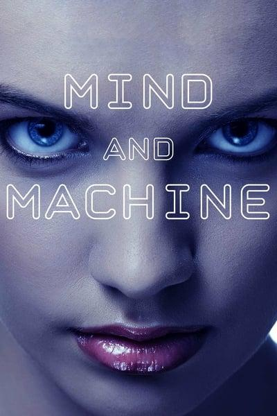 Mind and Machine 2017 WEBRip XviD MP3-XVID