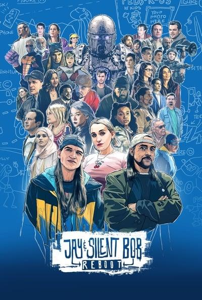 Jay and Silent Bob Reboot 2019 720p HD-CAM-GETB8