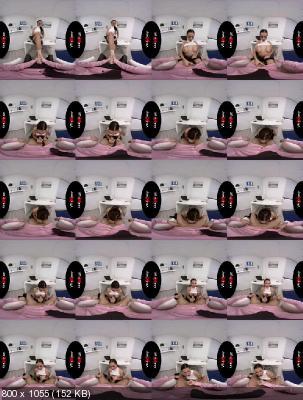 VReXtasy: Ornela Fox (I am Sorry Boss / 28.11.2019) [Oculus | SideBySide] [2160p]