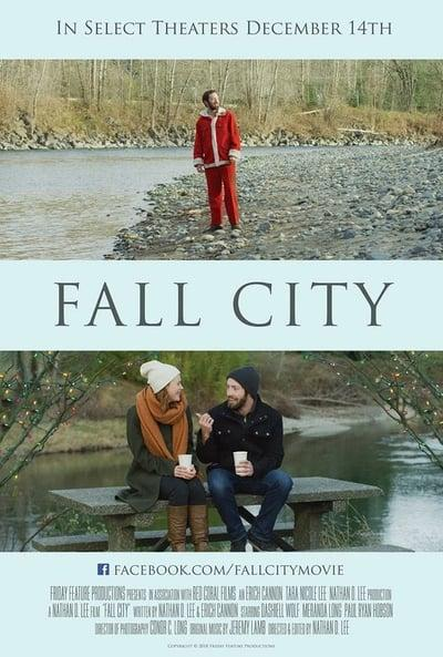 Fall City 2018 1080p WEBRip x264-RARBG