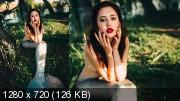Идеи для фотосессий. Съемка. Обработка фото. Можтаж видео (2019) HDRip