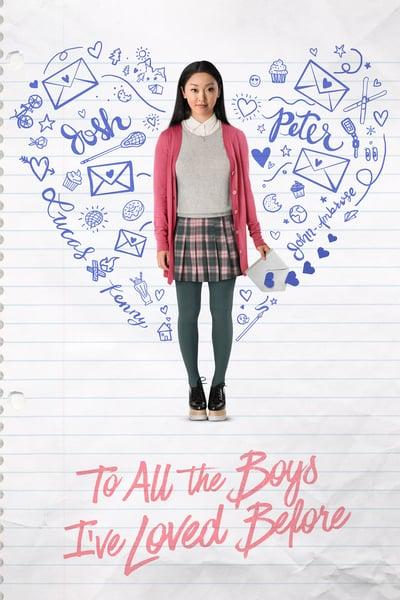 To All the Boys Ive Loved Before 2018 720p WEBRip x264-GalaxyRG