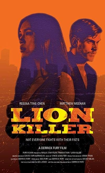 Lion Killer 2019 720p WEBRip 800MB x264-GalaxyRG