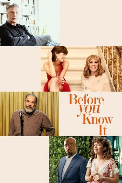 Before You Know It 2019 HDRip AC3 x264-CMRG