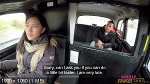 May Thai - She drives fast, fucks faster [1080p]