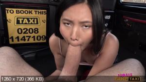 May Thai - She drives fast, fucks faster [720p]