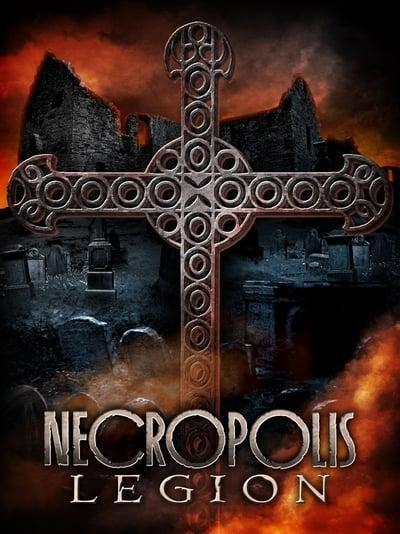 Necropolis Legion 2019 720p WEBRip 800MB x264-GalaxyRG