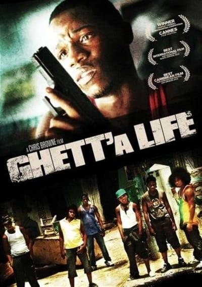 Ghetta Life 2011 WEBRip XviD MP3-XVID